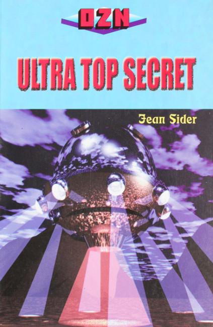 Ultra Top Secret - Jean Sider