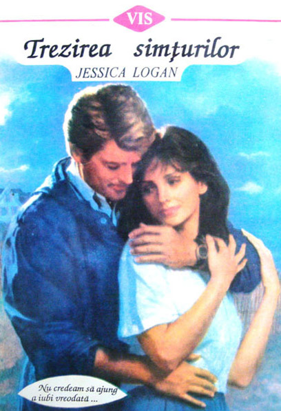 Trezirea simturilor - Jessica Logan