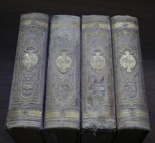 Sammtliche Werke (22-26) - Johann Wolfgang von Goethe