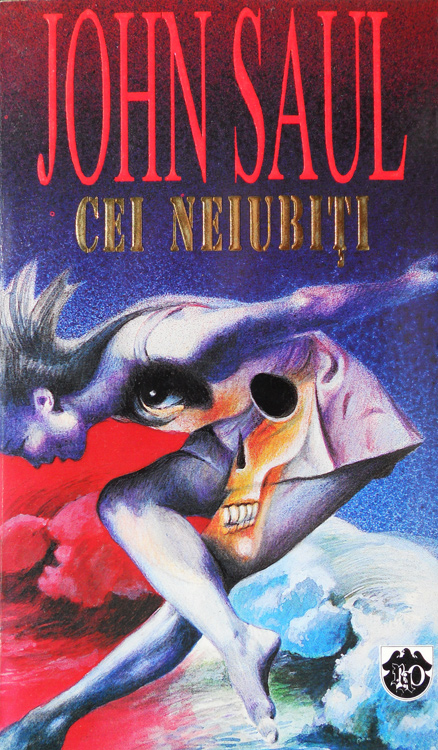 Cei neiubiti - John Saul