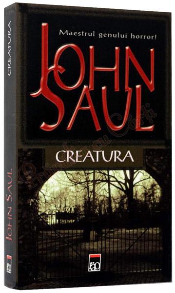 Creatura - John Saul