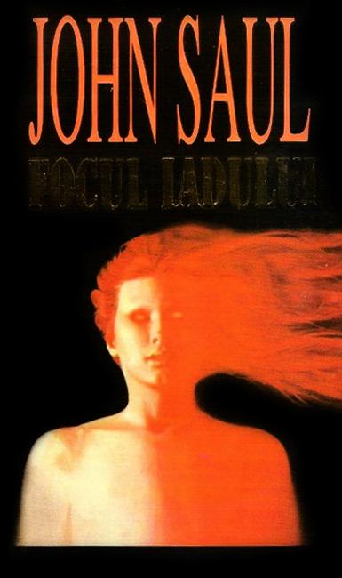 Focul iadului - John Saul