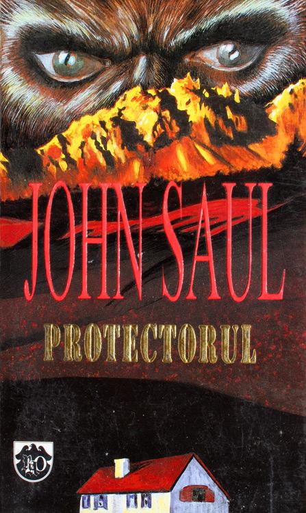 Protectorul - John Saul
