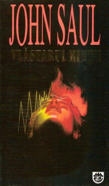 Vlastarul mintii - John Saul