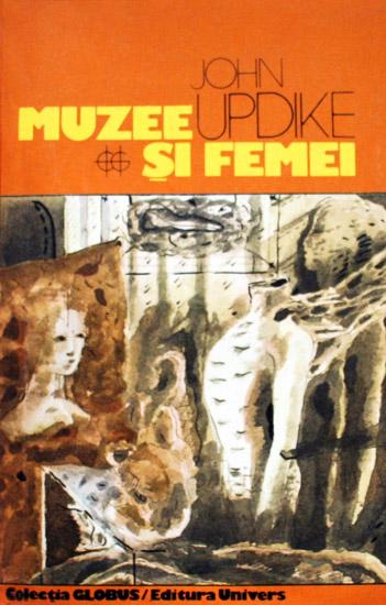 Muzee si femei - John Updike