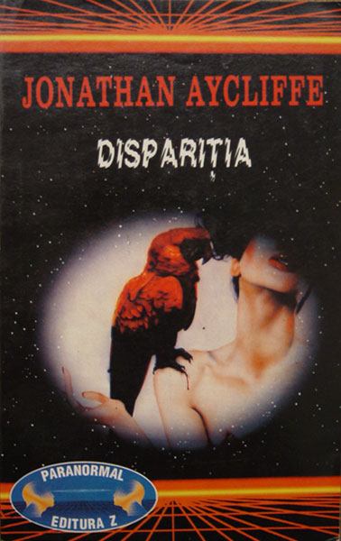Disparitia - Jonathan Aycliffe