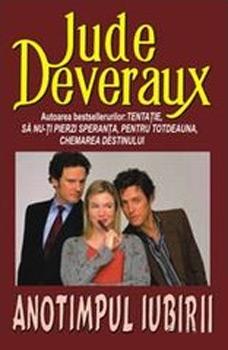 Anotimpul iubirii - Jude Deveraux