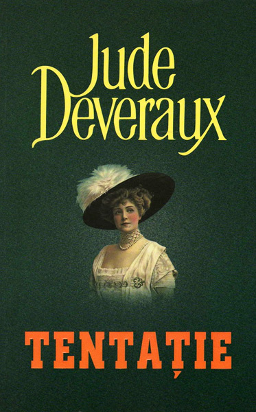 Tentatie - Jude Deveraux