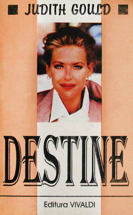 Destine - Judith Gould