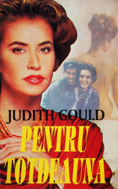 Pentru totdeauna - Judith Gould