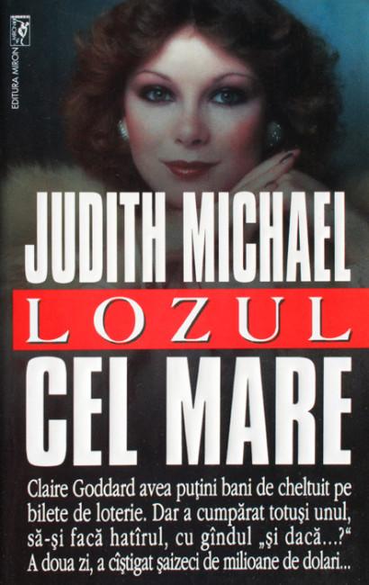 Lozul cel mare - Judith Michael