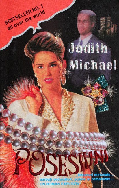 Posesiuni - Judith Michael