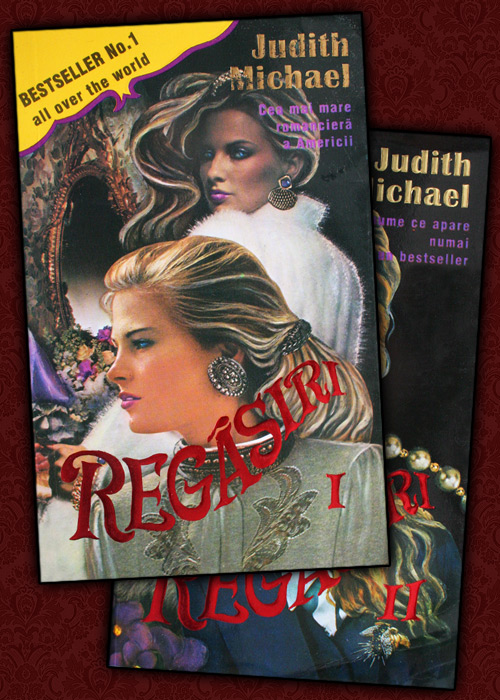 Regasiri (2 vol.) - Judith Michael