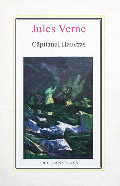 (05) Capitanul Hatteras - Jules Verne