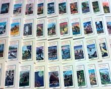 Colectia completa Jules Verne (40 volume)