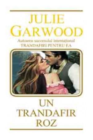 Un trandafir roz - Julie Garwood