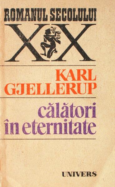 Calatori in eternitate - Karl Gjellerup