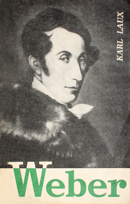 Weber - Karl Laux