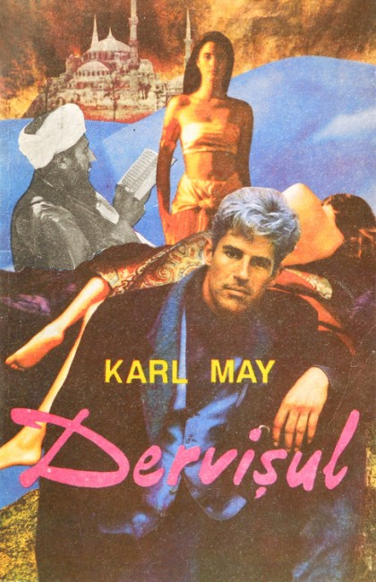 Dervisul - Karl May