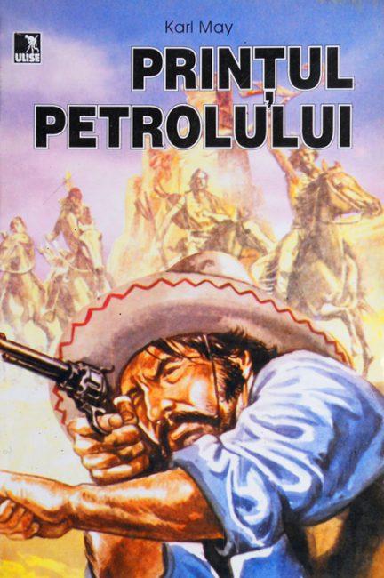 Printul petrolului - Karl May