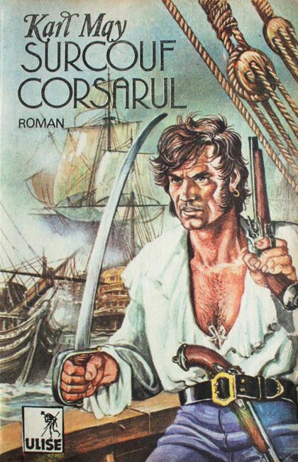 Surcouf Corsarul - Karl May