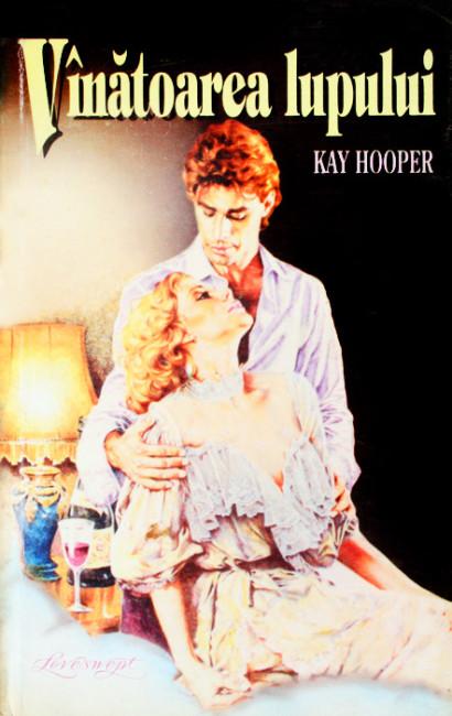 Vanatoarea lupului - Kay Hooper