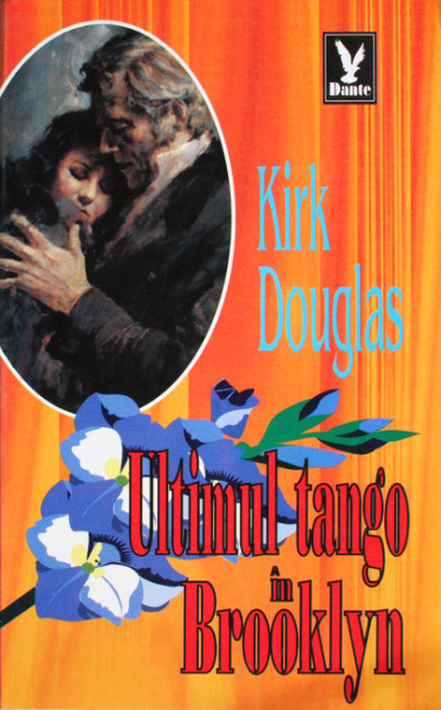 Ultimul tango in Brooklyn - Kirk Douglas