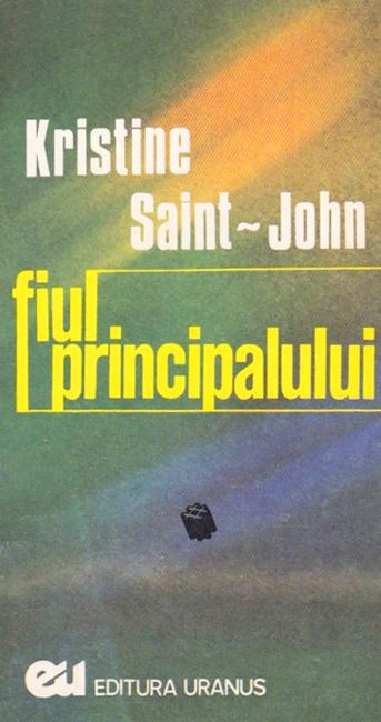 Fiul Principalului - Kristine Saint-John