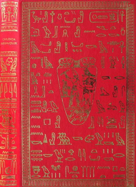 Civilizatia megalitilor - Laurence Castello