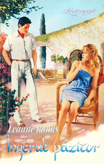 Ingerul pazitor - Leanne Banks