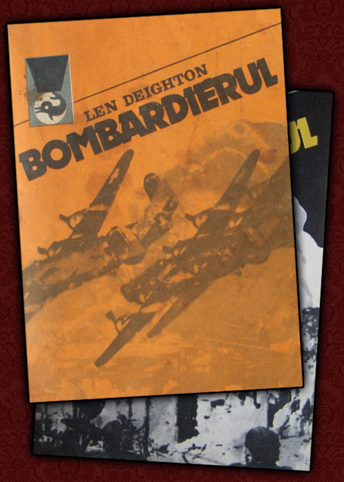 Bombardierul - Len Deighton