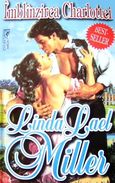 Imblanzirea Charlottei - Linda Lael Miller