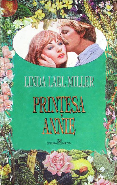 Printesa Annie - Linda Lael Miller