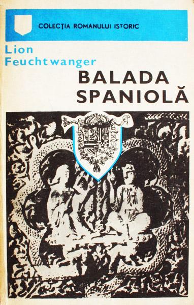 Balada spaniola - Lion Feuchtwanger