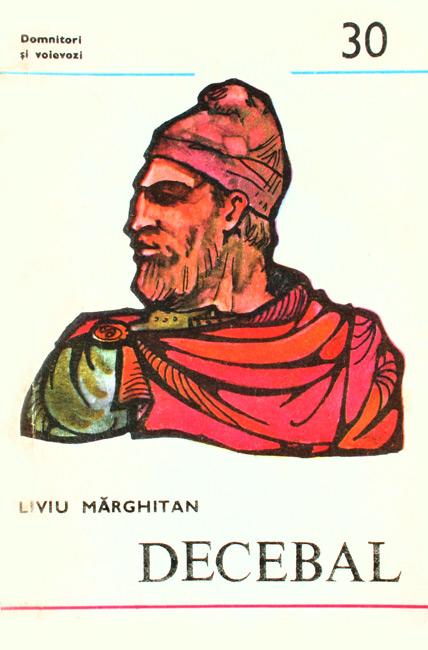 Decebal - Liviu Marghitan