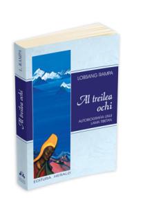 Al Treilea Ochi - Lobsang Rampa