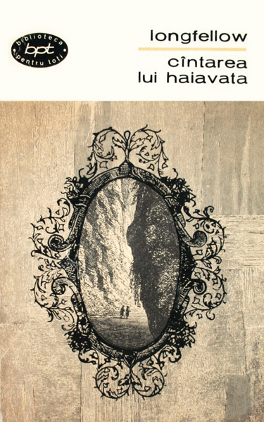 Cantarea lui Haiavata - Longfellow