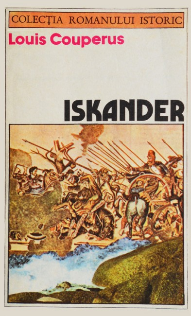 Iskander - Louis Couperus