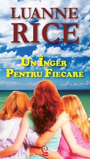 Un inger pentru fiecare - Luanne Rice