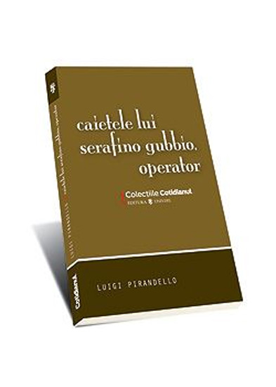 Caietele lui Serafino Gubbio