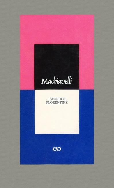 Istoriile Florentine - Machiavelli