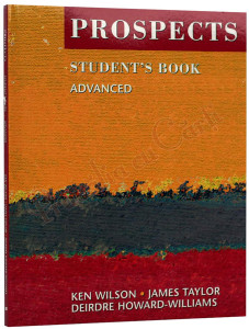 PROSPECTS - Student's Book (Advanced) - Macmillan