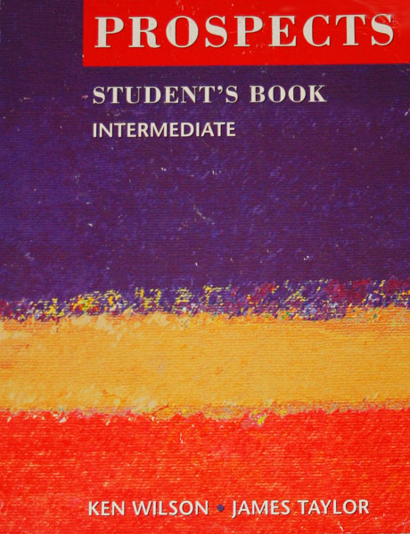 PROSPECTS - Student's Book (Intermediate) - Macmillan