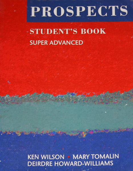 PROSPECTS - Student's Book (Super Advanced) - Macmillan