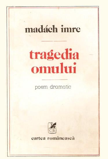 Tragedia Omului - Madach Imre