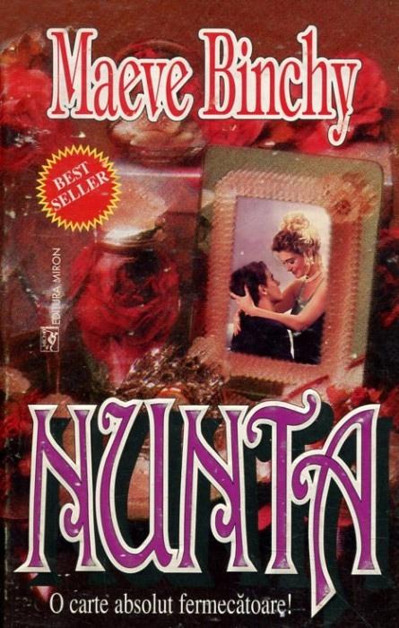 Nunta - Maeve Binchy