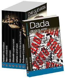 Dada: revolta artei - Marc Dachy