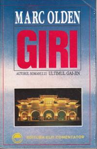 Giri - Marc Olden