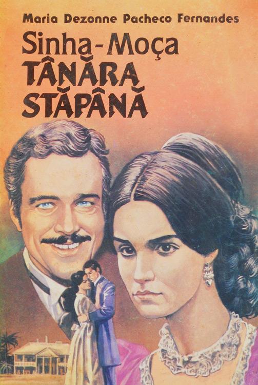 Sinha-Moca: Tanara stapana - Maria Dezonne Pacheco Fernandes