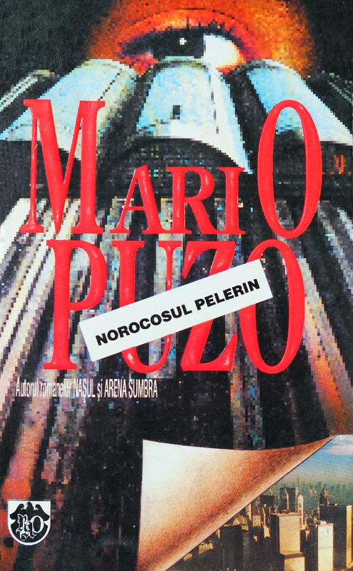 Norocosul pelerin - Mario Puzo